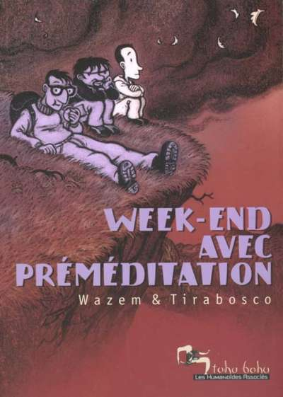weekendavecpremiditation