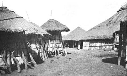 village-kenya