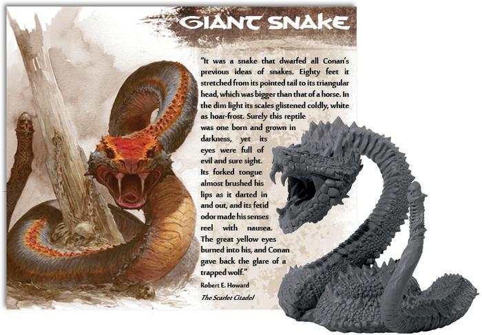 serpent-geant