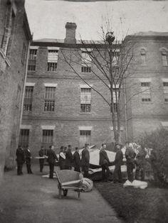 L'asile Sainte Agnès