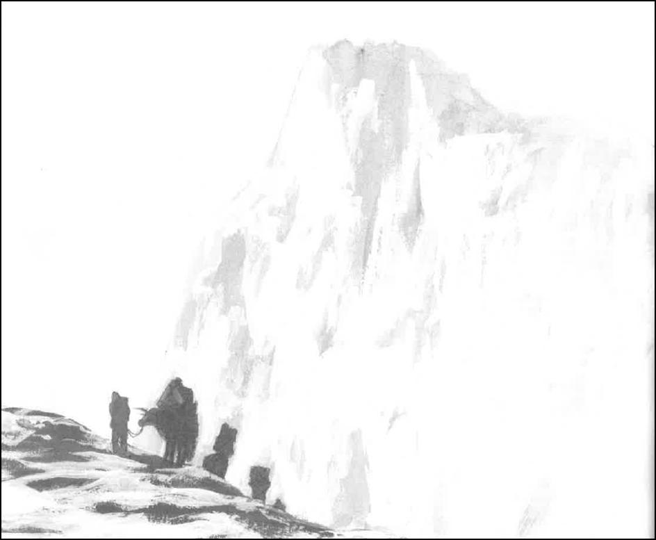02 - La frontière interdite